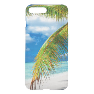 Capa iPhone 8 Plus/7 Plus paraíso da palma