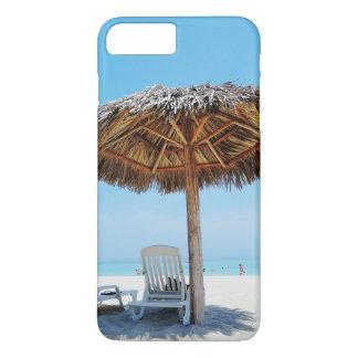 Capa iPhone 8 Plus/7 Plus Paraíso em Varadero