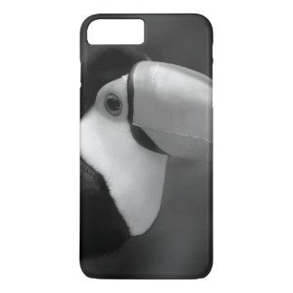 Capa iPhone 8 Plus/7 Plus Pássaro de B&W Tucano