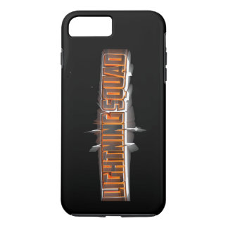 Capa iPhone 8 Plus/7 Plus Pelotão IPhone 7 do relâmpago+/8s+ caso