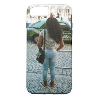 Capa iPhone 8 Plus/7 Plus Phonecase de Rio De Janerio Iphone 7