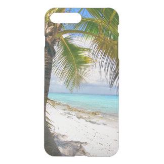 Capa iPhone 8 Plus/7 Plus Praia de Domenicana