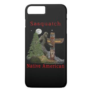 Capa iPhone 8 Plus/7 Plus produtos do sasquatch