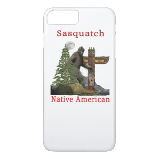 Capa iPhone 8 Plus/7 Plus produtos do sasquatch