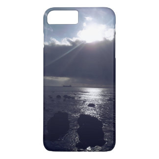 Capa iPhone 8 Plus/7 Plus queira uma caixa ensolarada combinar a temporada