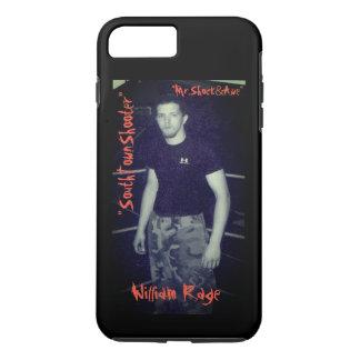 Capa iPhone 8 Plus/7 Plus Raiva de William