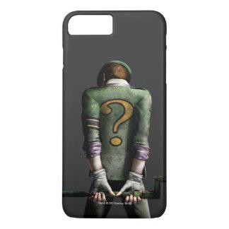 Capa iPhone 8 Plus/7 Plus Riddler 2