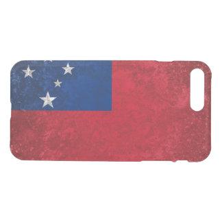 Capa iPhone 8 Plus/7 Plus Samoa