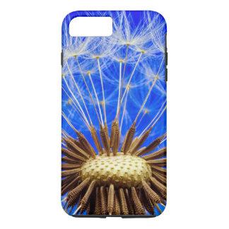 Capa iPhone 8 Plus/7 Plus Semente do dente-de-leão