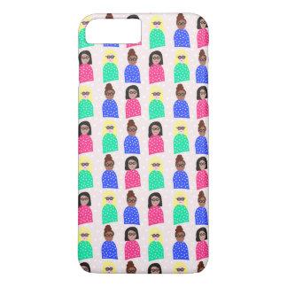 Capa iPhone 8 Plus/7 Plus Senhoras fabulosas - iphone 7 plus/8 mais