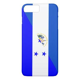 Capa iPhone 8 Plus/7 Plus símbolo do país da bandeira de El Salvador