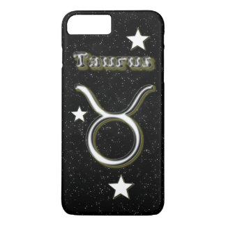 Capa iPhone 8 Plus/7 Plus Símbolo do Taurus