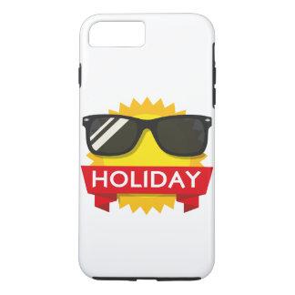 Capa iPhone 8 Plus/7 Plus Sol legal dos sunglass