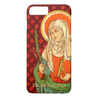 Capa iPhone 8 Plus/7 Plus St. Apollonia (VVP 001)