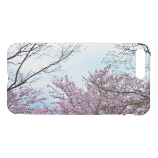 Capa iPhone 8 Plus/7 Plus 🌸 ↷Stunning de Case↶ do iPhone 7 da árvore da