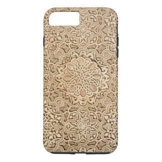Capa iPhone 8 Plus/7 Plus Teste padrão de Alhambra