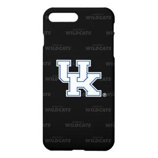Capa iPhone 8 Plus/7 Plus Teste padrão dos Wildcats de Kentucky | Kentucky
