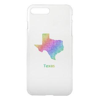 Capa iPhone 8 Plus/7 Plus Texas