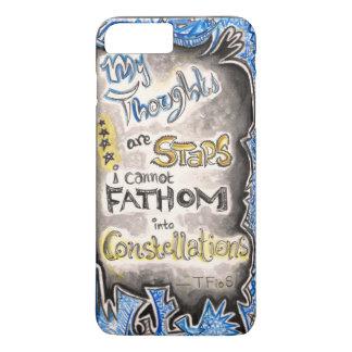 CAPA iPhone 8 PLUS/7 PLUS TFIOS