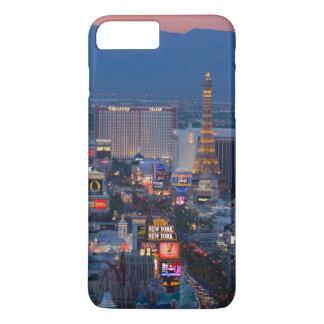 Capa iPhone 8 Plus/7 Plus Tira de Las Vegas