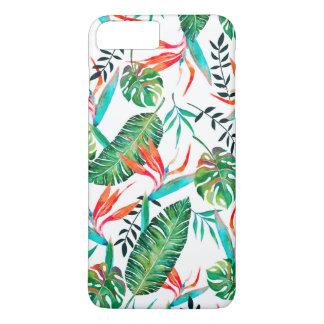 Capa iPhone 8 Plus/7 Plus Um paraíso novo