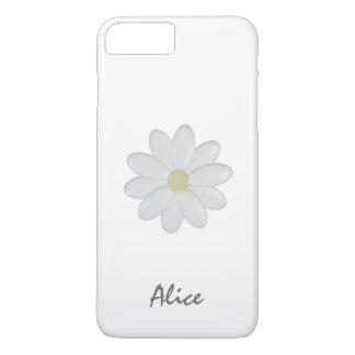 Capa iPhone 8 Plus/7 Plus Único iPhone conhecido feito sob encomenda 7 Cae