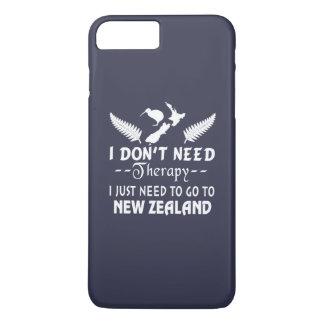 CAPA iPhone 8 PLUS/7 PLUS VÁ A NOVA ZELÂNDIA