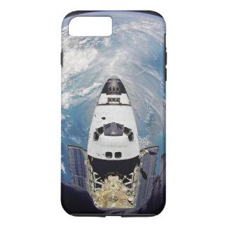 Capa iPhone 8 Plus/7 Plus Vaivém espacial