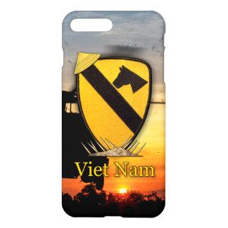 Capa iPhone 8 Plus/7 Plus Veterinários dos veteranos de guerra do nam de