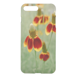 Capa iPhone 8 Plus/7 Plus Wildflowers de Texas do chapéu mexicano