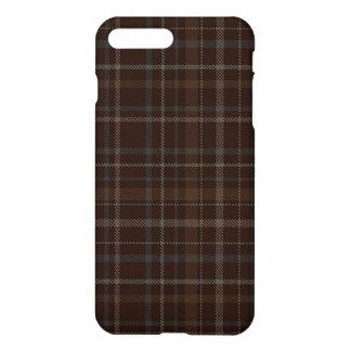 Capa iPhone 8 Plus/7 Plus Xadrez do h-Inich do na de Achaidh do Loch
