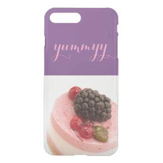 Capa iPhone 8 Plus/7 Plus yummyy