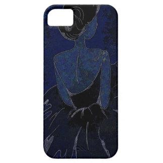 Capa Iphone - Bailarina do Céu