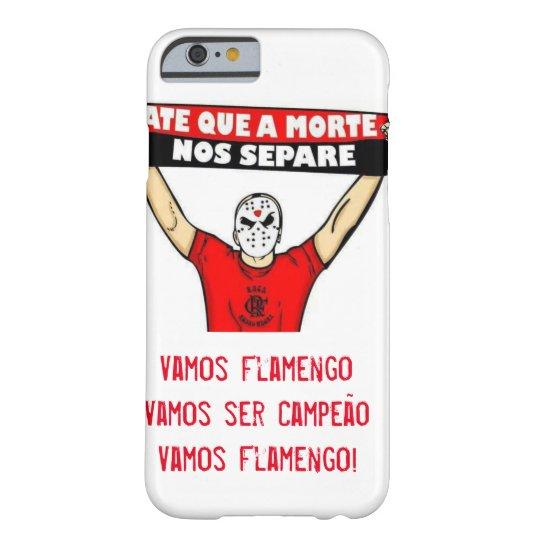 Capa iPhone - Flamengo Vamos Flamengo!