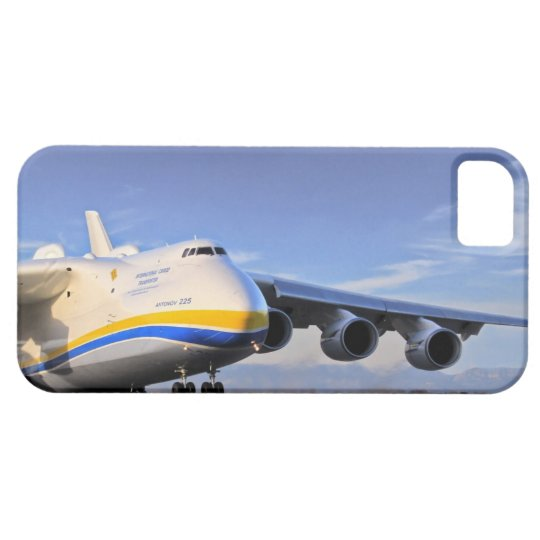 Capa Iphone SE, 5 e 5S Antonov