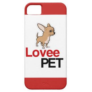 Capa Love Pet