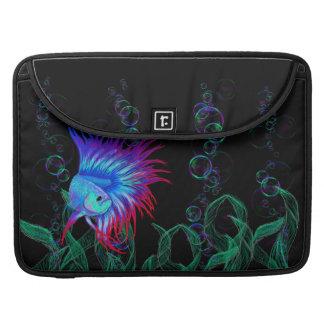 Capa MacBook Pro Bolha Betta