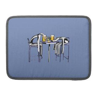 Capa MacBook Pro Computador cover Golpes de bar 4 man