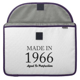 Capa MacBook Pro Feito em 1966