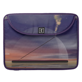 Capa MacBook Pro Incenso - 3D rendem