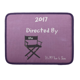 Capa MacBook Pro Lilac 2017 do exemplo de Macbook da cineasta