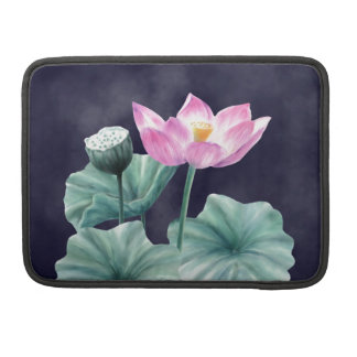 CAPA MacBook PRO LUVA DA FLOR DE LOTUS MACKBOOK DO FAIRYLAND