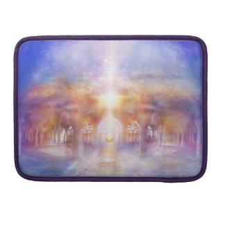 Capa MacBook Pro Mesquita H119