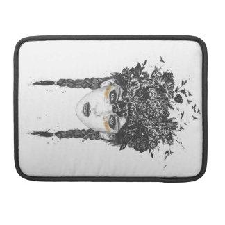 Capa MacBook Pro Rainha do verão