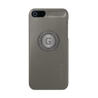 CAPA METÁLICA PARA iPhone SE/5/5s