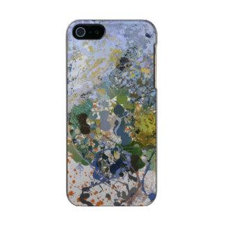 Capa Metálica Para iPhone SE/5/5s Os Himalayas majestosos