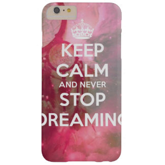 capa never stop dreaming