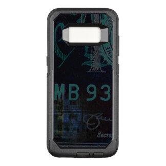 Capa OtterBox Commuter Para Samsung Galaxy S8 $10 caixa da galáxia S8 de Bill