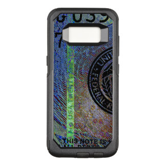 Capa OtterBox Commuter Para Samsung Galaxy S8 $20 caixa da galáxia S8 de Bill