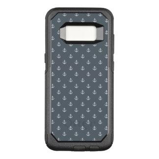 Capa OtterBox Commuter Para Samsung Galaxy S8 A navigação está vivendo!
